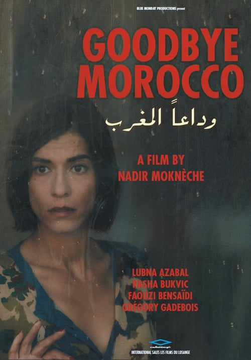Goodbye Morocco online