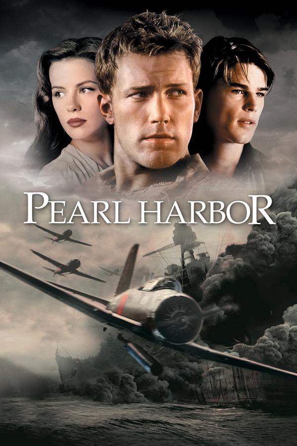Pearl Harbor - Tržby a návštěvnost