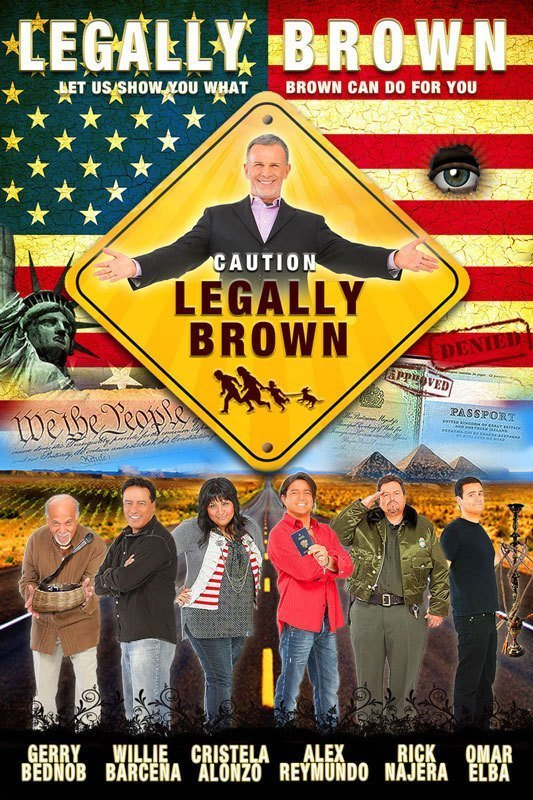 Legally Brown online