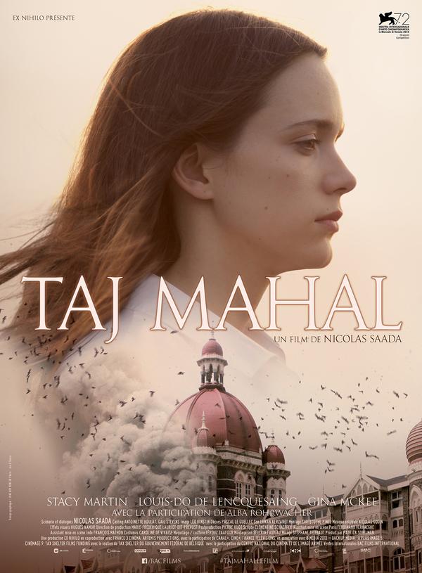 Taj Mahal online