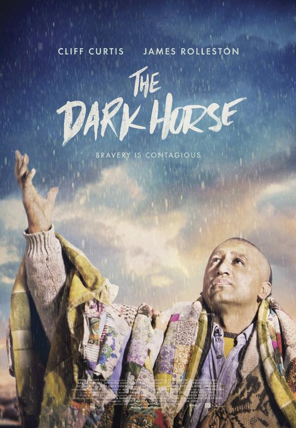 The Dark Horse online