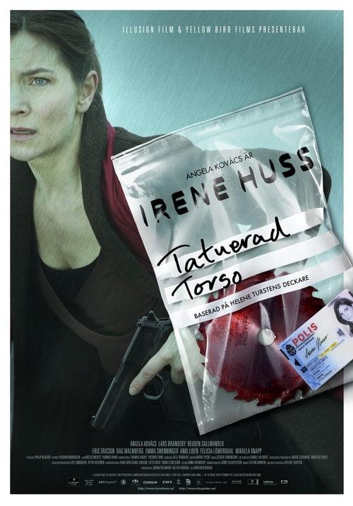 Detective Inspector Irene Huss: The Torso online