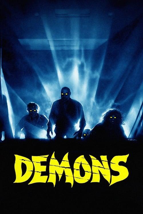 Démoni online