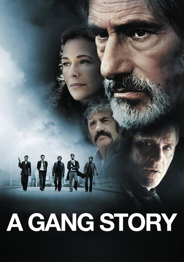 Gang Story online