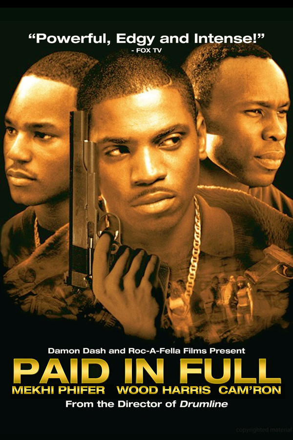 Paid in Full online