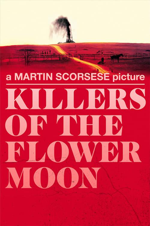 Killers of the Flower Moon online