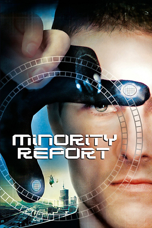 Minority Report online
