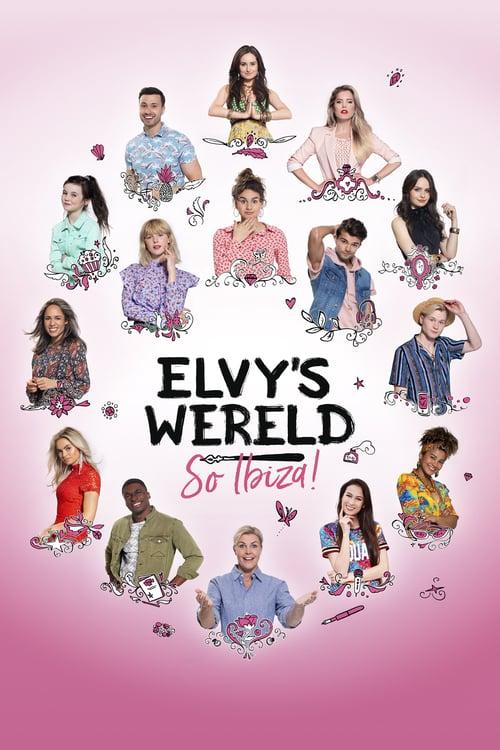 Elvy's Wereld: So Ibiza! online