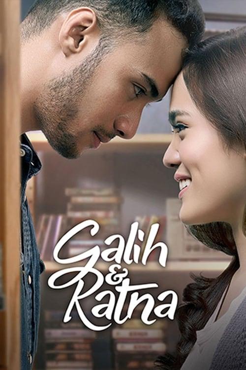 Galih dan Ratna online