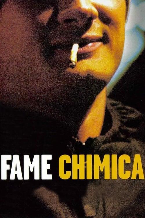 Fame chimica online