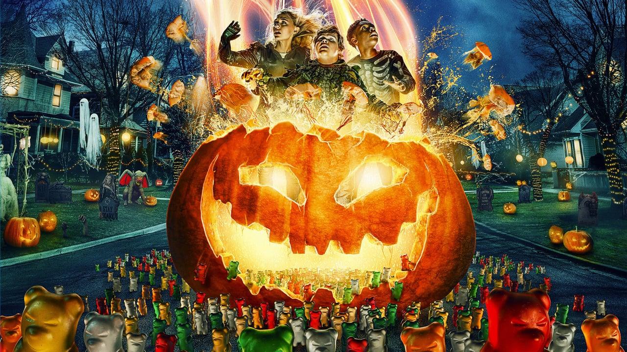 Husí kůže 2: Ukradený Halloween - Tržby a návštěvnost