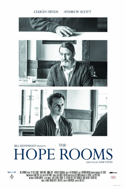 The Hope Rooms online