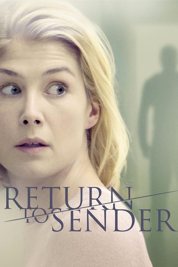 Return to Sender online