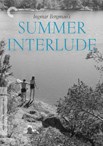 Summer Interlude online