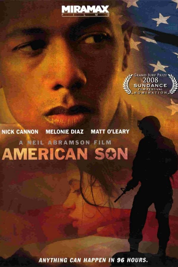 American Son online