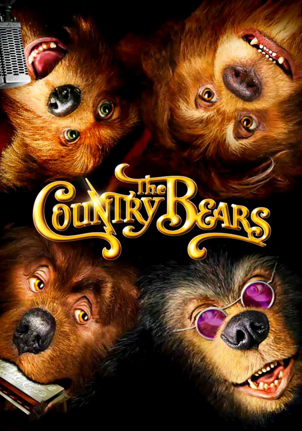 Country Bears online