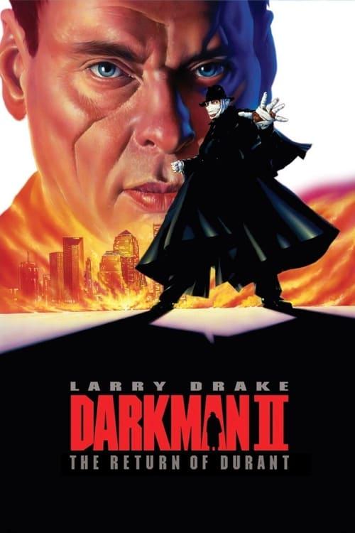 Darkman II: Durantův návrat online