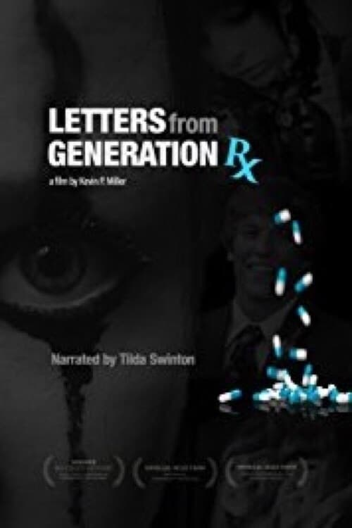Letters from Generation RX online