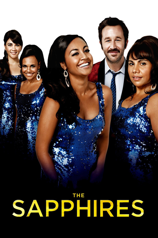 The Sapphires online