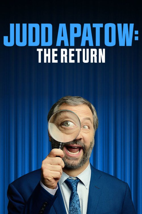 Judd Apatow: The Return online