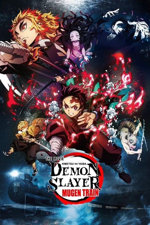 Demon Slayer - Kimetsu no Yaiba - The Movie: Mugen Train online