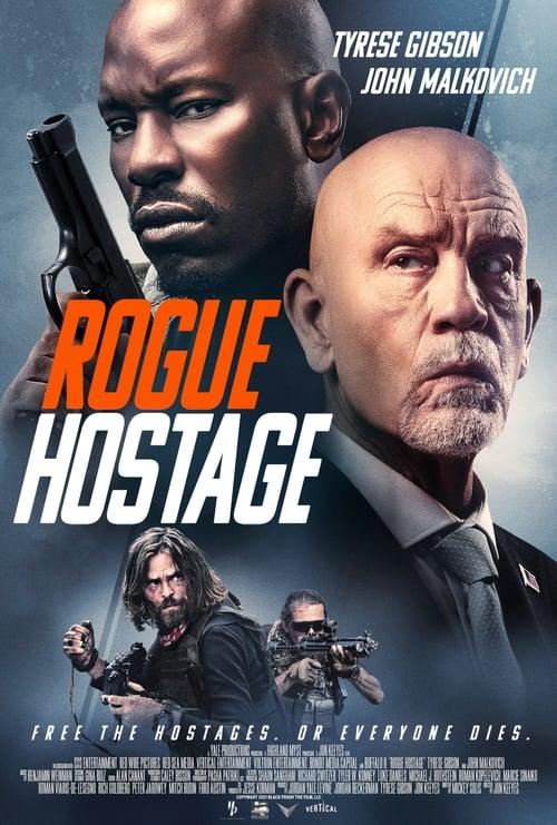 Rogue Hostage online