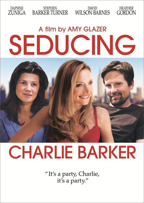 Seducing Charlie Barker online