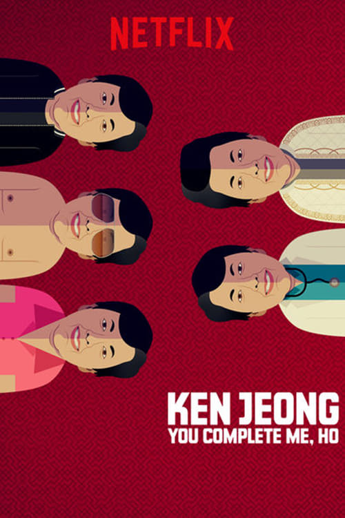 Ken Jeong: You Complete Me, Ho online