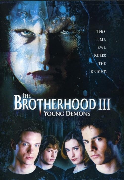Bratrstvo: Mladí démoni online