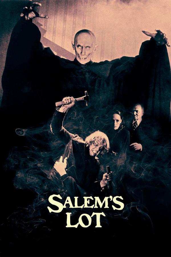Prokletí Salemu online