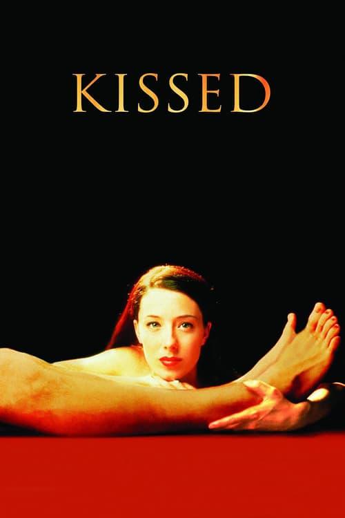 Kissed online