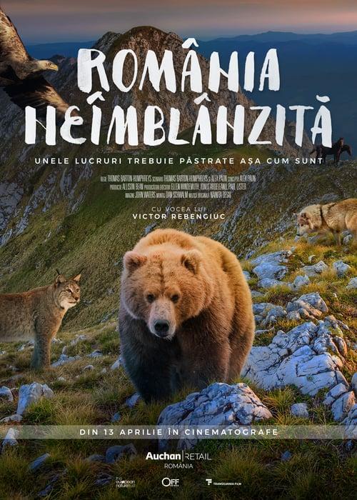 Untamed Romania online