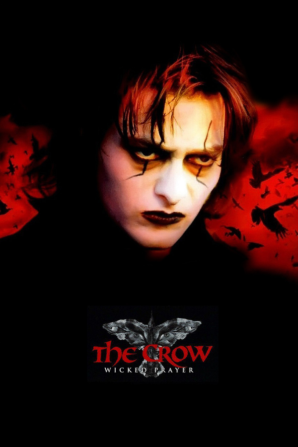 The Crow: Wicked Prayer online