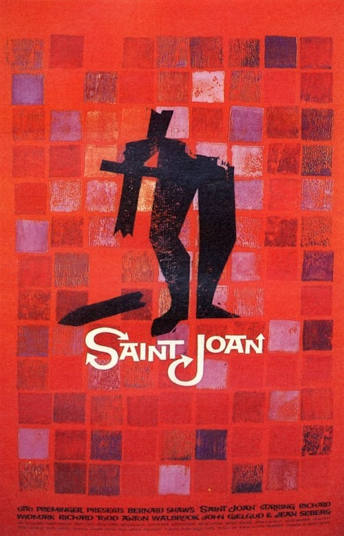 Saint Joan online