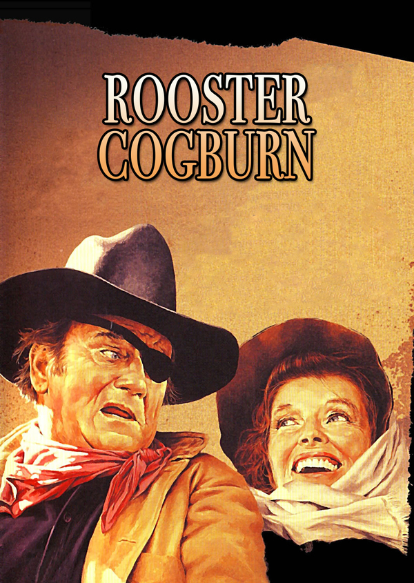Rooster Cogburn online