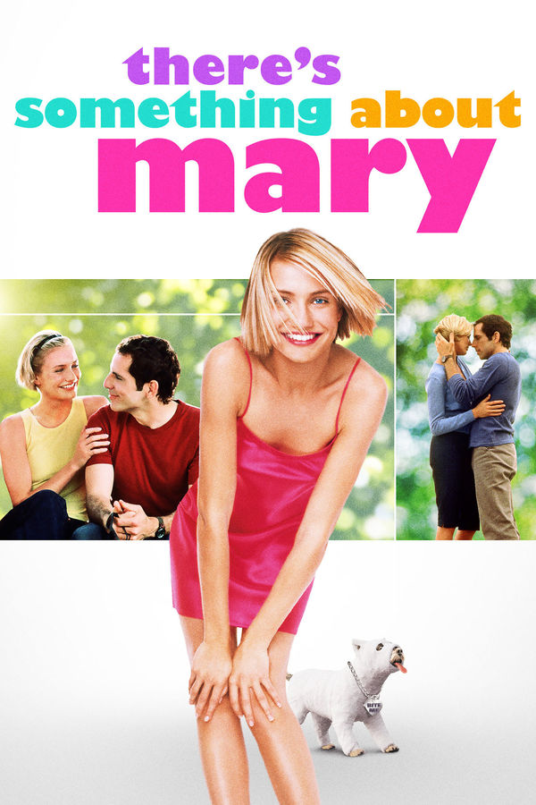 Něco na té Mary je online
