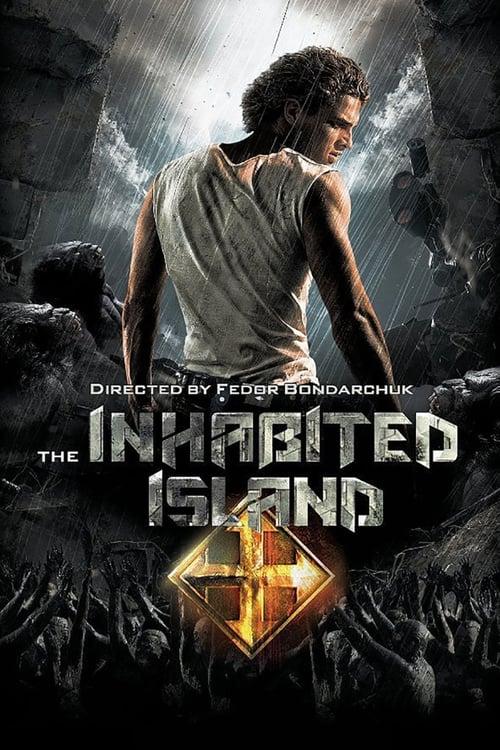The Inhabited Island online