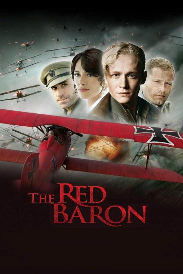 Rudý baron online