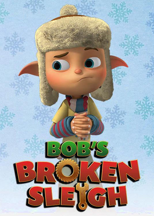 Bob's Broken Sleigh online