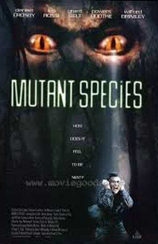 Mutant Species online