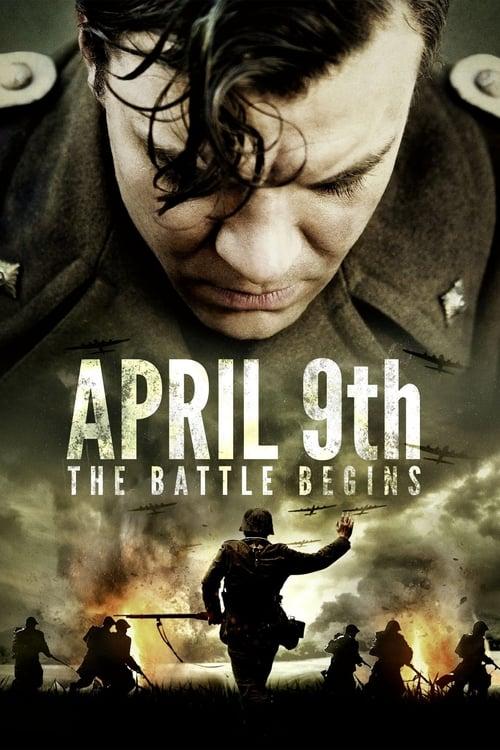 April 9th online