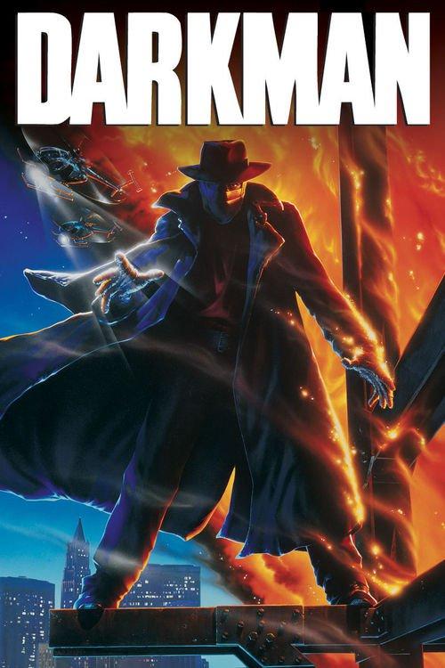 Darkman online
