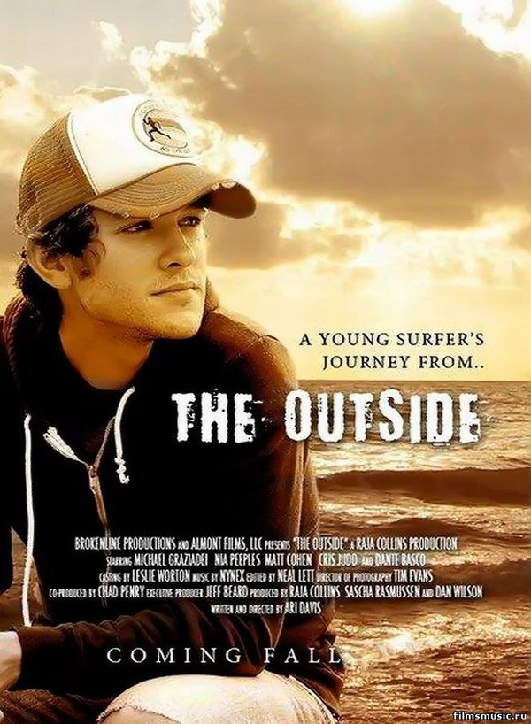 The Outside online