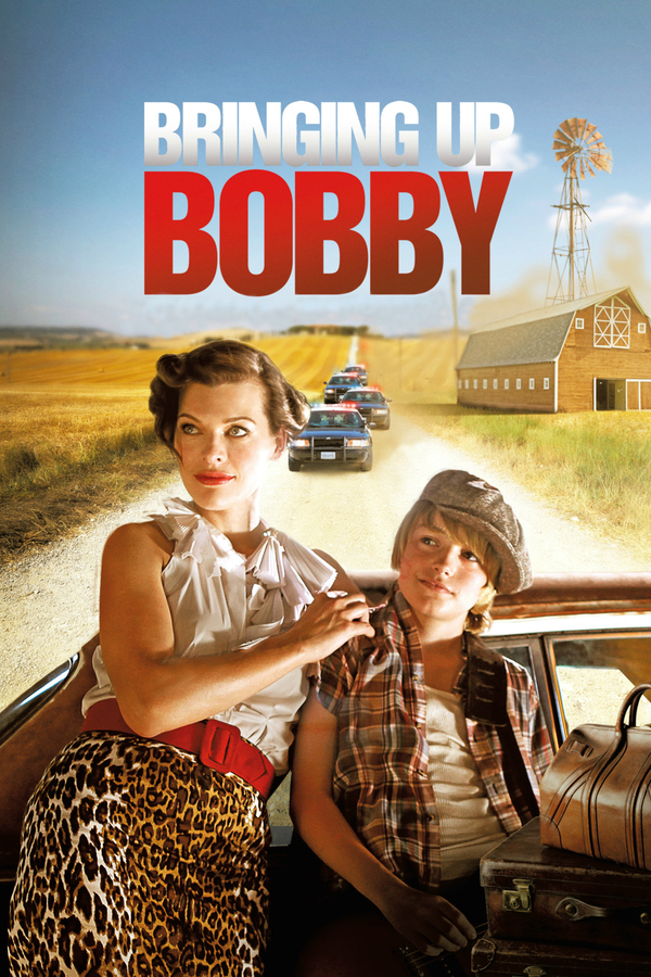 Bringing Up Bobby online