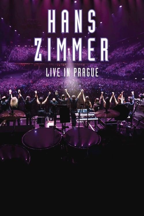 Hans Zimmer: Live in Prague online