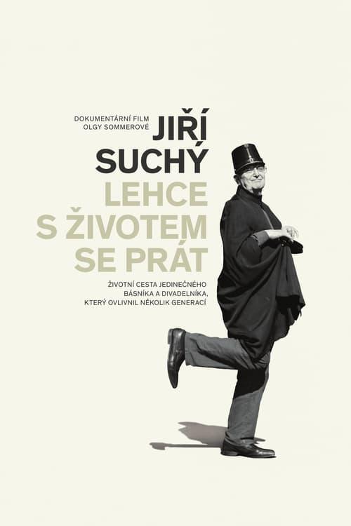 Jiří Suchý – Lehce s životem se prát online