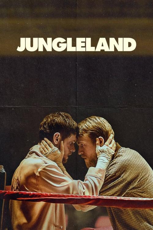 V džungli online