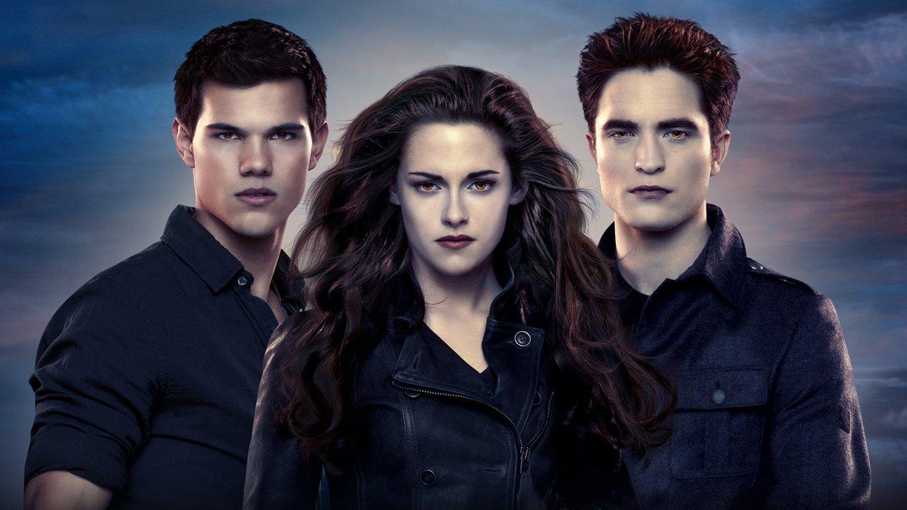 Twilight Saga: Rozbřesk - 2. část - Tržby a návštěvnost