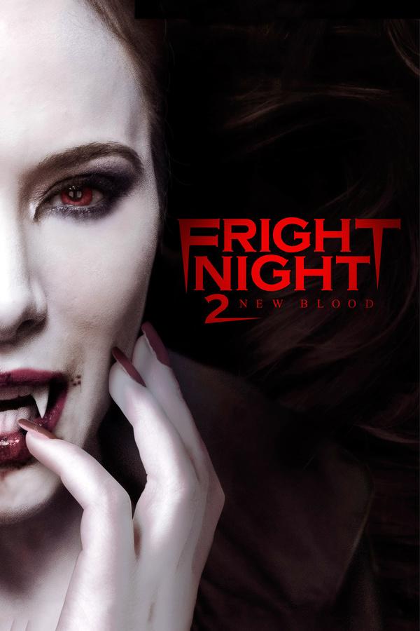 Noc hrůzy 2 online