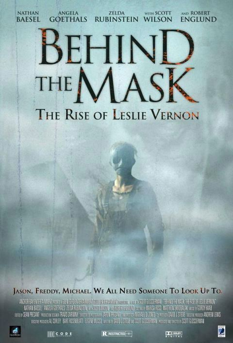 Behind the Mask: The Rise of Leslie Vernon online